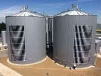 RWE Installs Organic Solar Film from Heliatek on Biogas