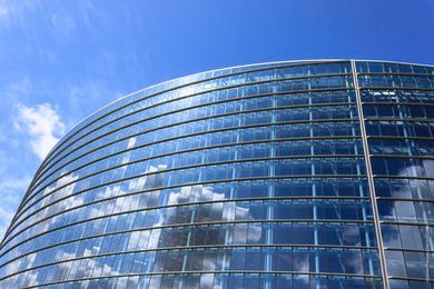 SunGuard® SuperNeutral 70/35 Advanced Architectural Glass