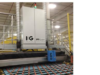 IfG IQ-EPS System