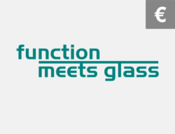 function meets glass