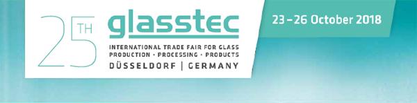 glasstec 2018 - START-UP ZONE -- glasstec Trade Fair
