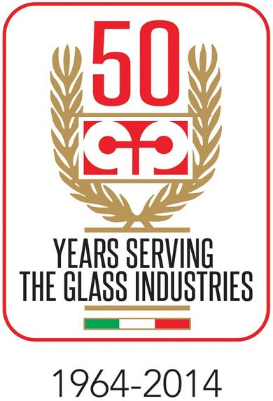 50 years serving the glass industries