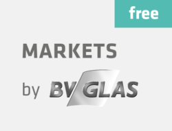 Markets by BV GLASS