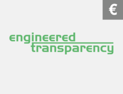 engineered transparency